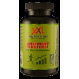 XXL Nutrition Multi Vitamin 120 tab.