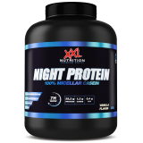 XXL Nutrition Night Protein (kazeinas)