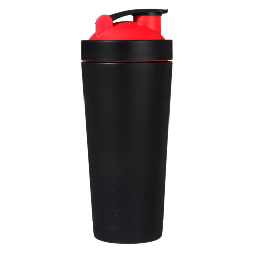 XXL Nutrition Thermal Stainless Steel Shaker 800ml