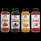 XXL Nutrition sirupai (be kalorijų) 265ml