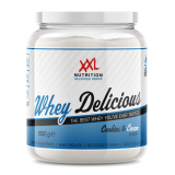XXL Nutrition Whey Delicious 2500 g