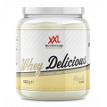 XXL Nutrition Whey Delicious 1000 g