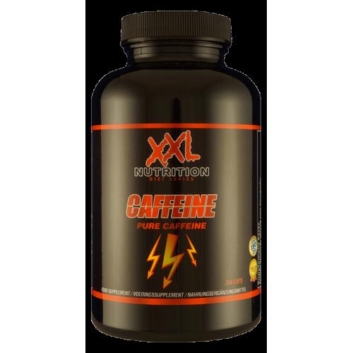 XXL Nutrition Caffeine Booster 250 kaps.