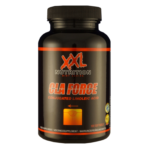 XXL Nutrition CLA Force 100 kaps.