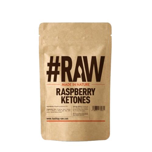 #RAW Raspberry Ketones (aviečių ketonai)