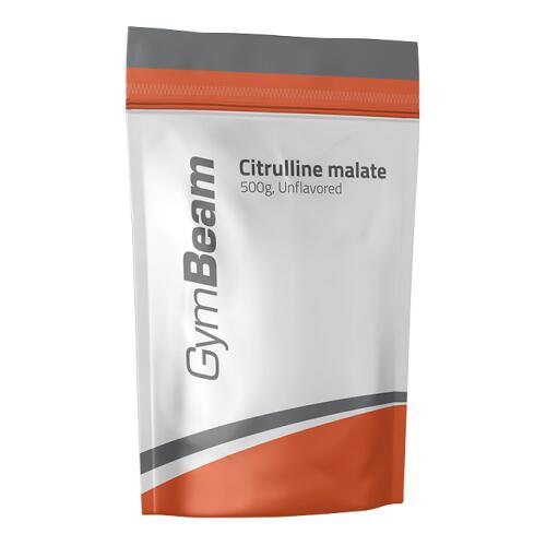 GymBeam Citrulino malatas 250 g