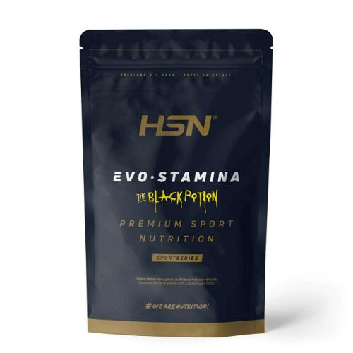 HSN Evostamina (endurance mix) 500g