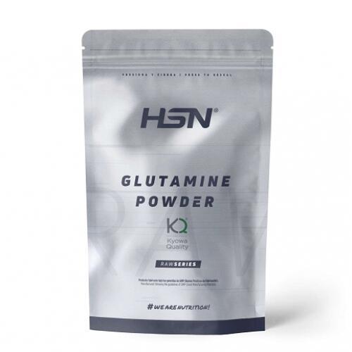 HSN Glutamine (Kyowa Quality®) 500g