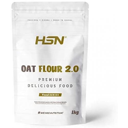 HSN Instant oats flour 3kg