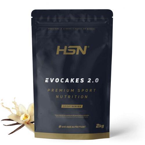 HSN Evocakes (pancake mix) 2 kg