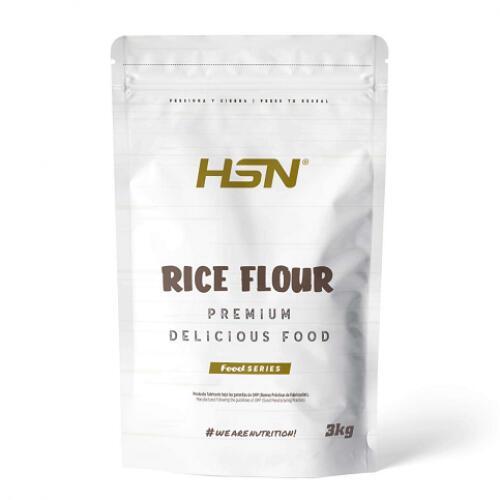 HSN Rice flour 3kg