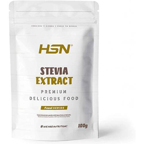 HSN Stevia extract - 100g