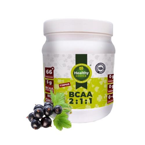 Healthy Choice BCAA 2:1:1 400g