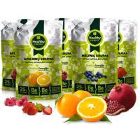 Healthy Choice sirupai 250 ml