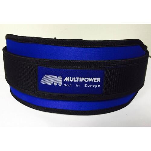 MultiPower treniruočių diržas