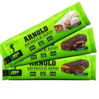 MP Arnold Series Iron Muscle Bar 90g