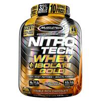 Muscletech Nitro-Tech Whey Isolate Gold 1800g