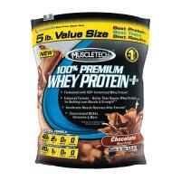 MuscleTech 100% Premium Whey Protein 2250 g