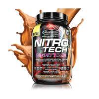 Muscletech Nitro-Tech NightTime 907g