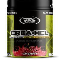 Real Pharm Creatine HCL (kreatino hidrochloridas) 250 g