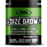 Real Pharm Size Grow 675 g