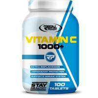 Real Pharm Vitaminas C (100 tablečių)