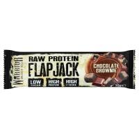 Warrior Raw Protein Flapjack (avižinis batonėlis) 75g