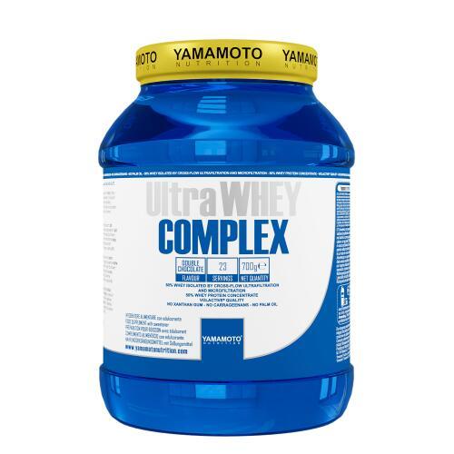 Yamamoto Nutrition Ultra Whey Complex 2000g
