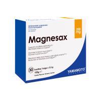 Yamamoto Nutrition Magnesax 30x3,5g