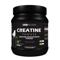 OneProtein Kreatino monohidratas 500g