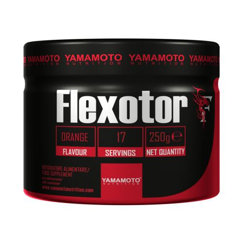 Yamamoto Nutrition Flexotor 255g