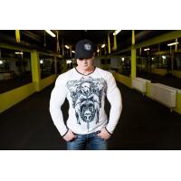 """Yep Sport Style """"Sport Infection"""" vyriški marškinėliai"""