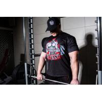 """Yep Sport Style """"Get Big Fast"""" vyriški marškinėliai"""