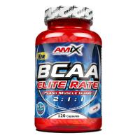 Amix BCAA Rate 120/350/500 kaps.