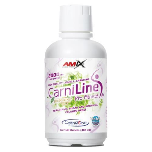 Amix Carniline® Pro Fitness 480 ml