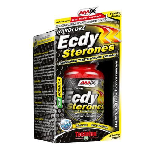 Amix Ecdy Sterones 90 kaps.