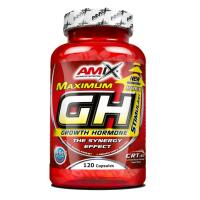 Amix Maximum GH Stimulant 120 kaps.
