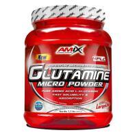Amix L-Glutaminas 500 g