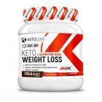 Amix KetoLean® Keto Weigh Loss 240g