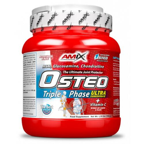 Amix Osteo Triple Phase Concentrate 700g
