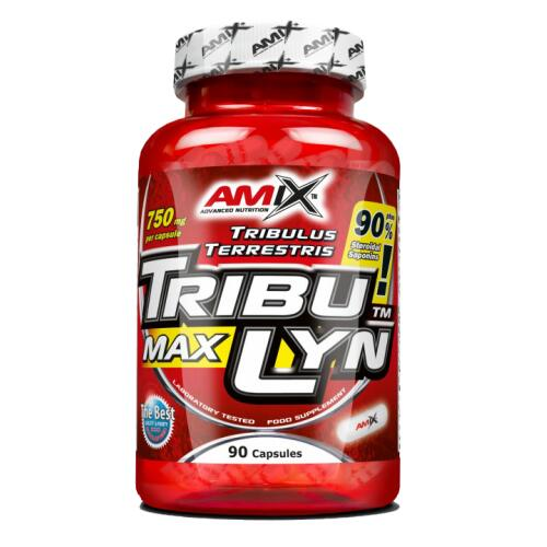 Amix Tribulyn™ Max 90% (90 kaps.)