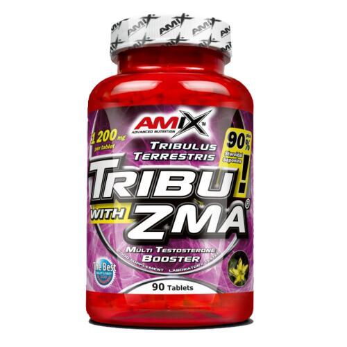 Amix Tribu-ZMA 90 tabl.
