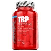 Amix L-tryptophan (L-triptofanas) 90 kaps.