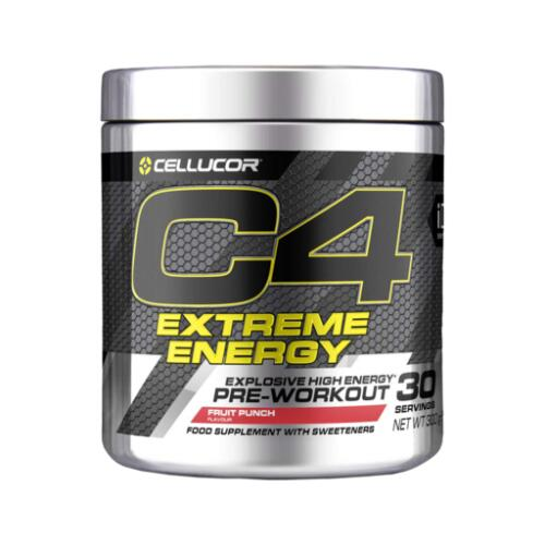 Cellucor C4 Extreme Energy 300g