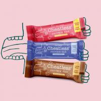 Cheatless Protein Bar 45g