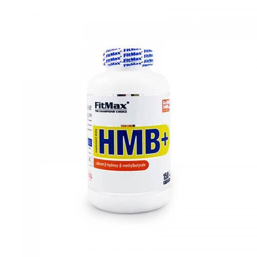 Fitmax HMB Plus 300 kaps.