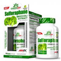 Amix GREENDAY® Sulforaphane 90 kaps.