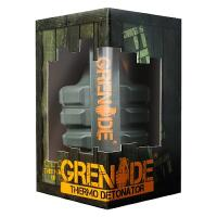 Grenade Thermo Detonator 100 kaps.