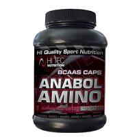 Hi Tec Amino Anabol 200 kaps.
