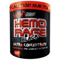 Nutrex Hemo Rage Black Ultra Concentrate (30 porcijų)